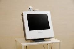 パナソニックヘルスケア社製 超音波診断装置