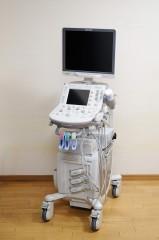 キヤノンメディカルシステムズ社製  超音波診断装置